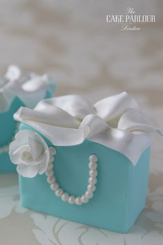 Miniature cakes make a delightful alternative to a traditional wedding cake and can be displayed in a tower to create a stunning centrepiece.