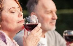 A new study found that sommeliers have thicker brains in areas that are vulnerable to Alzheimer's and Parkinson's disease. Wine Education, Fun Hobbies, Alzheimers, Your Brain, Wine Making, Red Wine, Alcoholic Drinks, Make It Yourself, Health