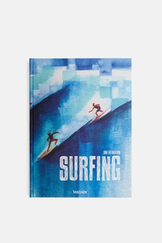 Spanning 1778 to 2015, this visual history brings together more than 900 images to chart the evolution of surfing as a sport, a lifestyle, and a philosophy. Edited by Jim Heimann, the book is arranged into five chronological chapters, tracing surfing culture from the first recorded European contact in 1778 by Captain James Cook to the global and multi-platform phenomenon of today.