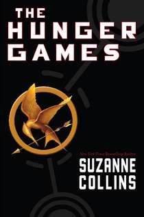 The Hunger Games....LOVE THIS SERIES!!!