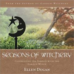 Seasons of Witchery by Ellen Dugan  $18.95
