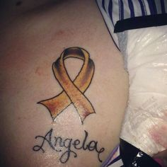 Best Friend Love for Angela