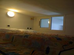 """""""letto"""" matrimoniale su soppalco Decor, Furniture, Bed, Home, Home Decor"""