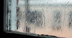Fotos en movimiento de días lluviosos.