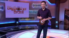 """""""Big Brother Brasil 17"""" - Após votação, casa será dividida por um muro nesta segunda (06)"""
