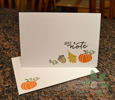 Paper Pumpkin - Sept 2015 Kit - Wickedly Sweet Treat