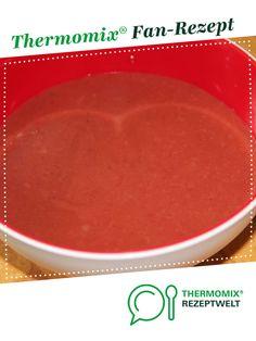 Himbeer-Dressing zu Blattsalaten - Super lecker von Frank H aus k. Ein Thermomix ® Rezept aus der Kategorie Saucen/Dips/Brotaufstriche auf www.rezeptwelt.de, der Thermomix ® Community.