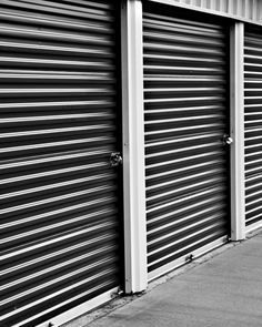 How to Pick a Self Storage Facility