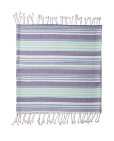 Turkish Towels by Noosa Living in marine