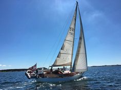 Kayaks, Sailboat, Sailing Ships, Adventure Time, Boats, Design, Sailing Yachts, Sailing Boat, Ships