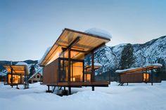 Rolling+Huts+/+OSKA+Architects