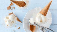 Zelf vanille-ijs maken | VTM Koken