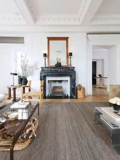 How to incorporate Natural elements