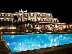 Yiannaki Hotel 4 Stars luxury hotel in Ornos Offers Reviews