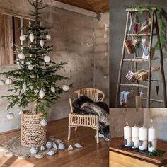 Inspiración:  Como nos encanta la decoración navideña! ☺️ Ya falta menos... #marcasnordicas #affari #nordicchristmas #nordicxmas #navidad #decoracionnavideña #deconordico #estilonordico #nordicbrandsinspain