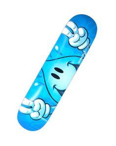 Deck WORLD INDUSTRIES  #skateboarding #world_industries