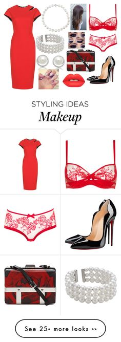 """Senza titolo #51"" by cheng-jie-fu on Polyvore"