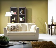 Photo about Elegant beige couch living room and home decor. Image of magazines, room, decor - 24373373 Beige Couch, Feng Shui, Grand Menage, Moroccan Wall Stencils, Glass Floor Lamp, Floor Mirror, Lamp Sets, Home And Deco, Stock Foto