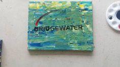 "Saatchi Art Artist Joseph Chirum; Painting, ""Bridgewater and Associates"" #art"