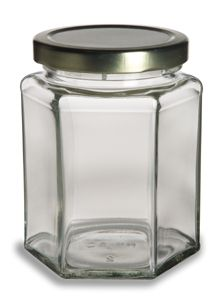 Website that sells all types of mason jars in bulk for cheap!- love this for spice blends :)