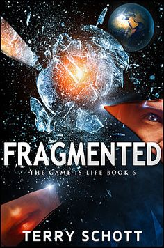 Fragmented - Terry Schott