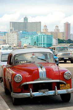 traveling to cuba for two weeks