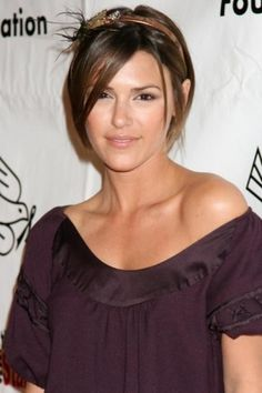 Elizabeth Hendrickson ~ aka Chloe on The Young and the Restless