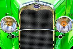 Ford Pickup, a note card by Greetings from Other Worlds on Etsy ($3) #notecards #greetings #greetingcards #vintage #vintageart #vintageimages #vintagephotos #funny #funnypics #green #ford #vintagecar #antiquecar #classiccar #cars #auto #autos #automobiles
