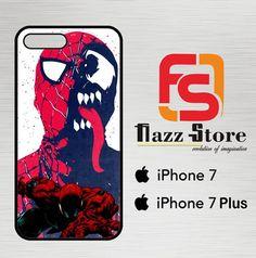 Spiderman Marvel Superhero Z3326 iPhone 7 Plus| 7 Plus Case