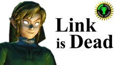 This actually makes a lot of sense... O_o Game Theory: Is Link Dead in Majora's Mask? (+playlist)