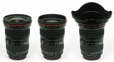 Canon EF 16-35mm f/2.8 USM L II - Ultra wide angle zoom lens! Can i please have!!!!!