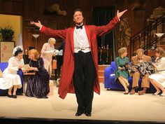 Present Laughter, Gallery   whats-on   pitlochry-festival-theatre