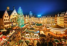 Holiday Market – Best Holiday Markets Including German Christmas Markets | Architectural Digest Christmas In Germany, Christmas Markets Europe, Holiday Market, Holiday Travel, German Christmas Traditions, German Christmas Markets, Europe On A Budget, Tivoli Gardens, Magical Christmas