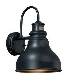 Binne 1-Light Outdoor Barn Light