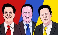 A break from tech: My views on the UK´s 2015 General Election - Elias Pelcastre
