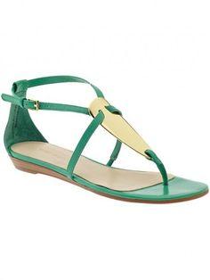 Go Buy Now: Spring Sandals   theglitterguide.com