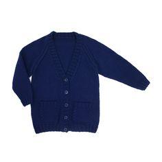 """La veste """"Rue Quincampoix"""" #tricot #ladroguerie"""