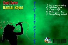 I will create a Professional Cd and Dvd Cover for $5
