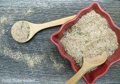 How to make Greek Seasoning | Pocket Change Gourmet