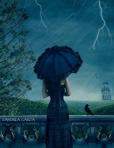 Umbrella by AndyGarcia666.deviantart.com on @deviantART