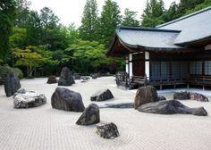 Kyoto - Mont Koya