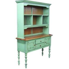 defa1d9114 Whole Home® MD Creations Dining Room Open Hutch - Country style - Sears