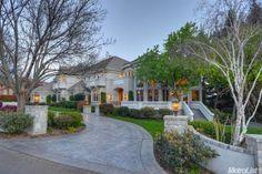 5149 PRIOR RIDGE GRANITE BAY CA 95746 • Luxury Real Estate - Sacramento, Placer and El Dorado County |Nick Sadek El Dorado County, Granite Bay, Home List, Luxury Real Estate, Home And Family, New Homes, Exterior, Mansions, House Styles
