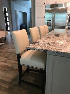 Arhaus Torino Chairs In Leather. Gracey Snow, Arhaus Austin Kitchen Dining,  Dining Room