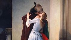 Los mejores besos de la Historia del Arte