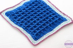 Click HERE for the $1.99 large print, ad-free, pdf Pattern! Hi friends! If you missed my last post (the first Summer Kitchen Series installment) on Betty's Crochet Coasters, and all of the wonderfulness that was my great grandmother (after whom this series is named), see that HERE!  As for the next installment of myRead More