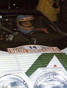 Sandro Munari Rally Car, Car And Driver, Cars, History, Sport, Vintage, Deporte, Autos, Sports