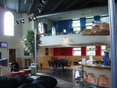 Teen Church Rooms | Boys and Girls Club – Teen Center