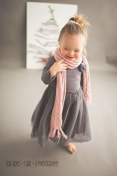 Beautiful little girl with Down Syndrome. Learn to take beautiful photographs of children with special needs. Beautiful Little Girls, Beautiful Children, Beautiful Babies, Cute Little Girls, Cute Kids, Cute Babies, Baby Kids, Little People, Little Ones