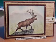 Image result for The Wilderness Awaits by Stampin Up
